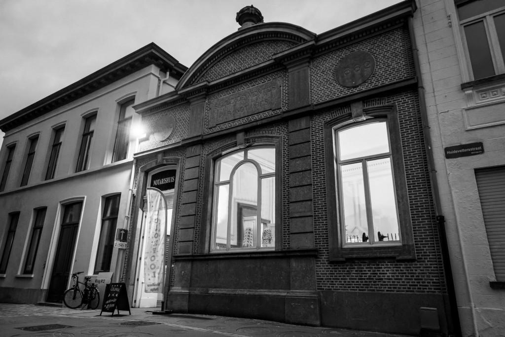 Notarisgebouw Mechelen